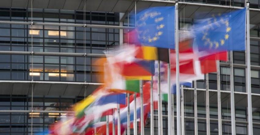 Unión Europea felicita a Presidente Sagasti y ofrece apoyo para lograr una sociedad libre