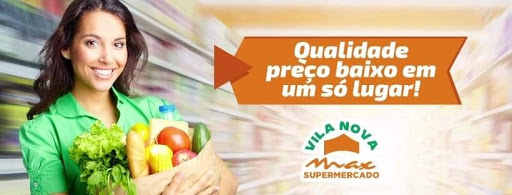 Vile nova max Supermercado