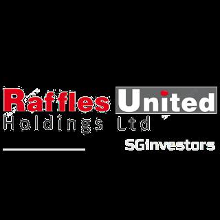 RAFFLES UNITED HOLDINGS LTD. (K22.SI) @ SG investors.io