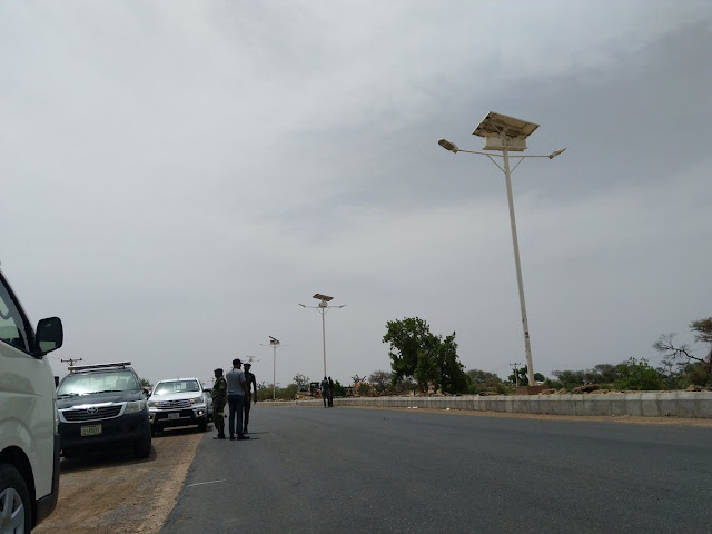 Boko Haram: What review of Auno gate closing time has done – Drivers