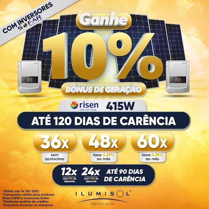 ILUMISOL - Solução em Energia solar para sua casa ou empresa (Curitiba e RMC)