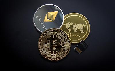 العملات الرقمية المشفرة والاستثمار في البتكوين