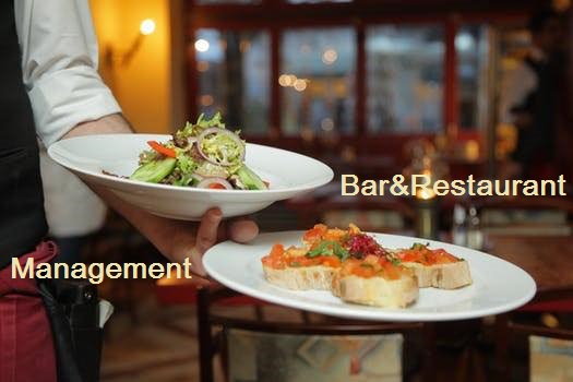 Bar&Restaurant Management