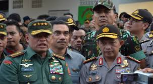 Sebarkan Himbauan ini, Kapolri Imbau Gubernur Se-Indonesia untuk Instruksikan Rakyatnya agar Tak Ikut Demo 2 Desember Nanti - Commando