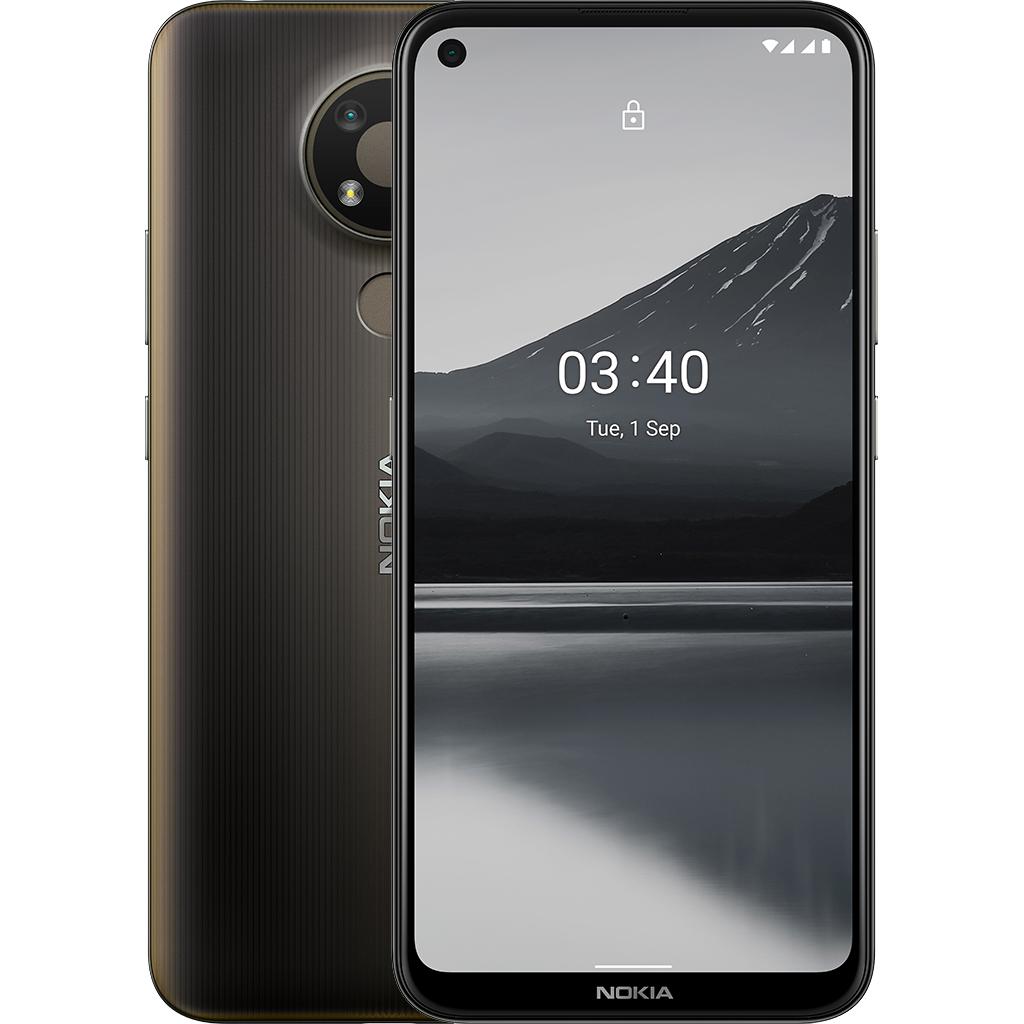 Điện thoại Nokia 3.4 4GB/64GB Xám