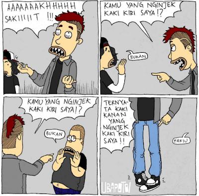 12 Meme Komik Kehidupan Anak Muda Jaman Sekarang Ini Bikin Ngakak Campur Miris