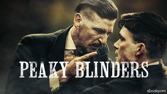 Peaky Blinders Dizisi İndir-İzle