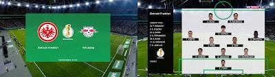 PES 2020 Scoreboard DFL-Pokal by 1002Mb