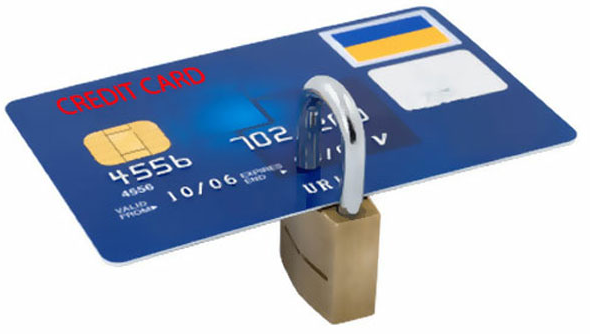 Credit Card ko Karen Lock Unlock Seedhe Apne Mobile Phone Se