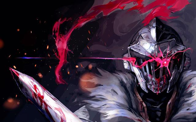 Goblyn Slayer Reviuw (Capitulo 12)