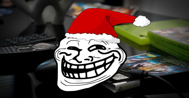 Christmas In Prison.Ddos Attacker Who Ruined Gamers Christmas Gets 27 Months In