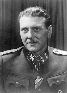 Liberación de Mussolini