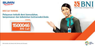 Mengenal BNI Call