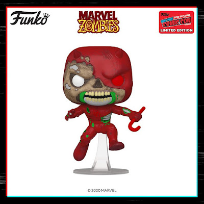 Funko's New York Comic Con 2020 Exclusives Part 3 – Marvel, DC Comics & More!