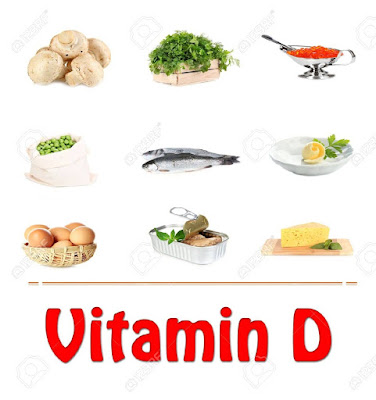 How to overcome vitamin-D deficiency ?