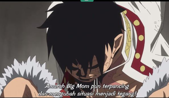 One Piece Episode 813 Subtitle Indonesia