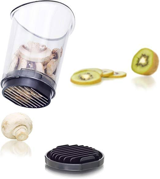Slice & Catch Next Gadget For Your Kitchen