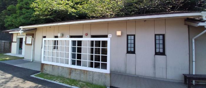 休暇村南淡路 キャンプ場リニューアル