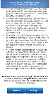 cara daftar m banking bca tanpa ke atm