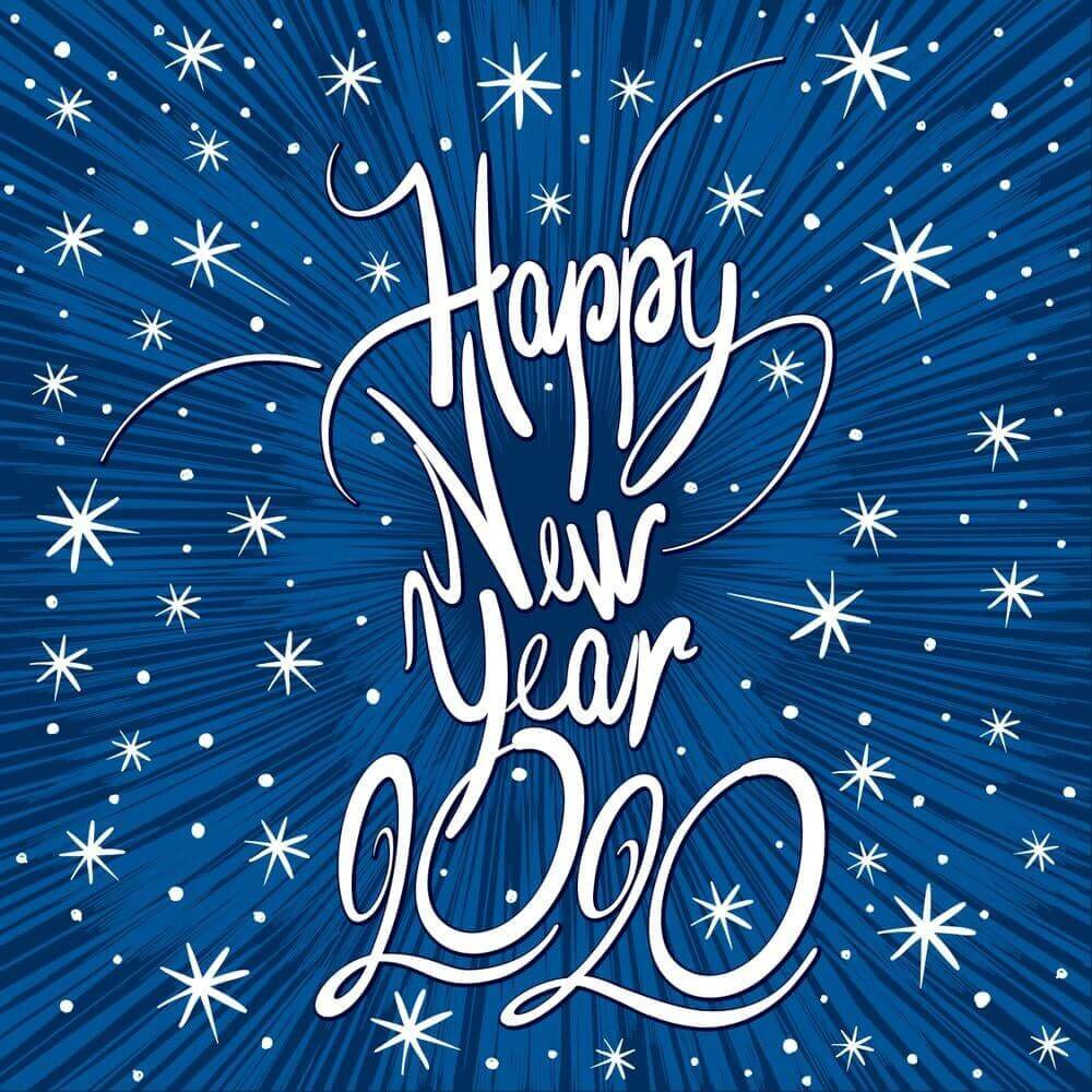 latest-happy new year images 2020
