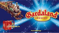 Logo Peroni ti porta a Gardaland: biglietto omaggio come premio certo