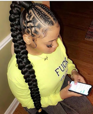 Latest Nigeria Hairstyles Pictures 2020