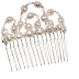 How to Make Wire Wrapped Hair Comb Jewelry Tutorials