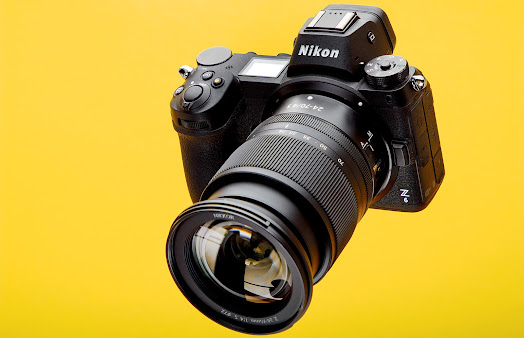 أفضل كاميرا نيكون 2021