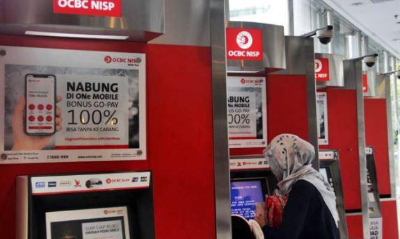 Alamat Lengkap dan Nomor Telepon Kantor Bank OCBC NISP di Bali