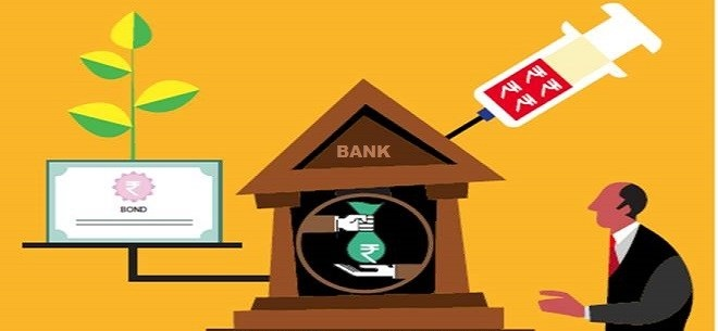 Bank Recapitalisation: Enhancing Capital Base