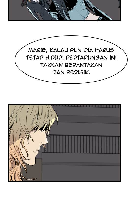 Webtoon Noblesse Bahasa Indonesia Chapter 44