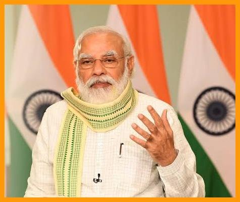 मन की बात कार्यक्रम: आजादी के मतवालों की तरह देश के विकास के लिए सभी एकजुट हों - प्रधानमंत्री मोदी