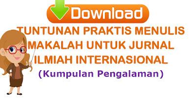 Download Buku Panduan Penulisan Makalah Untuk Jurnal Ilmiah.pdf