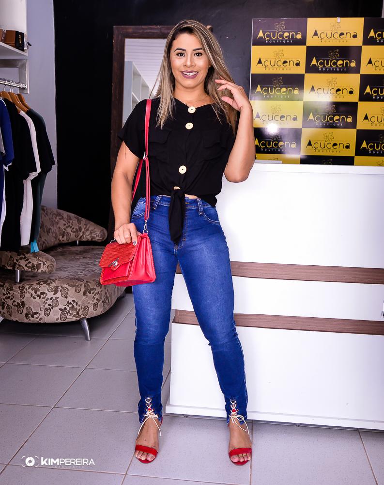 Moda | Coleção Loja Açucena Boutique