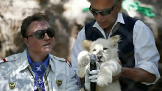 Roy Horn of Las Vegas duo Siegfried and Roy dead at 75 from coronavirus