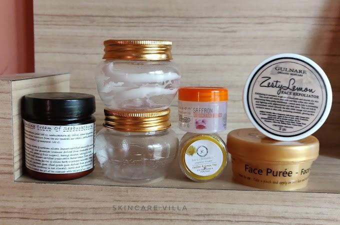 Skincare Empties #14