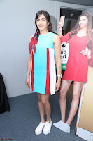 Adah Sharma Trendy Look at the Launch of OPPO New Selfie Camera F3 ~  Exclusive 083.JPG