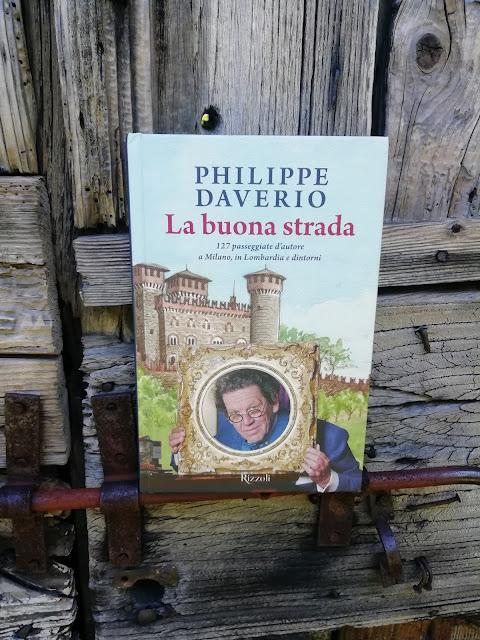 Philippe Daverio, Alla riscoperta della Lombardia, Lombardia, viaggi