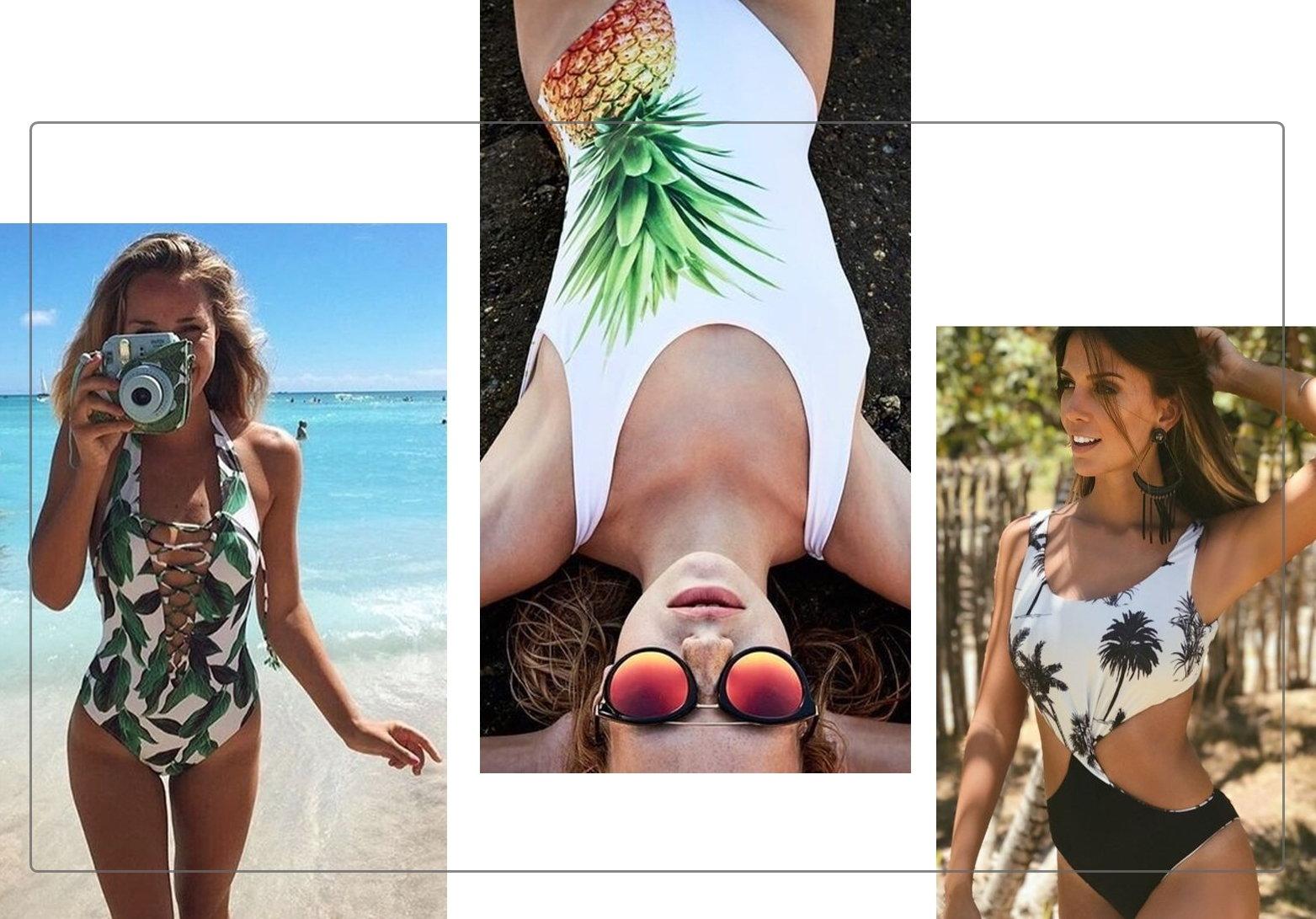 strój-kąpielowy-palmy