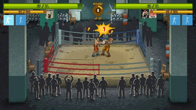 Punch Club PC Game