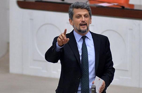 Garo Paylan acusa de racista al Vicepresidente turco
