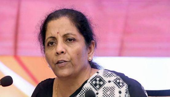 2014 से नहीं बढ़ी है महंगाई, लोगों का सवाल उठाना गलत: निर्मला सीतारमण - newsonfloor.com
