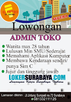 Info Lowongan Kerja Surabaya di CV. Elektro Juni 2020