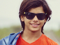 Biodata profil Siddharth Nigam pemain Ashoka ANTV dan foto Siddharth Nigam Lengkap