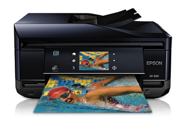 Epson Expression Photo XP-850 Drivers