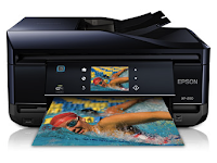Epson XP-850 Driver Download - Windows, Mac