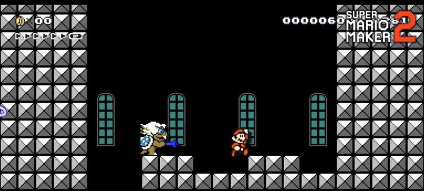 Koopatv The Koopalings Are In Super Mario Maker 2