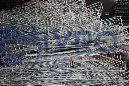 Pabrik Pagar BRC Jakarta Timur Berkualitas
