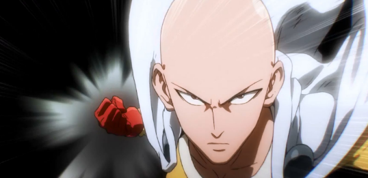 Download One Punch Man S1 Episode 4 sub indo