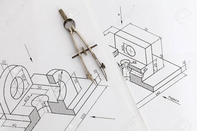 Dibujo Técnico I - Dibujo